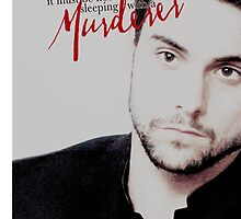 Connor Walsh by Spread-Love