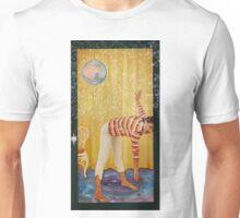 YOGA. Unisex T-Shirt