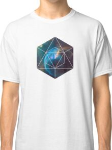 Geometric Shape - Universe Classic T-Shirt
