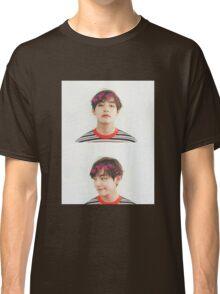 Cute taehyung Classic T-Shirt