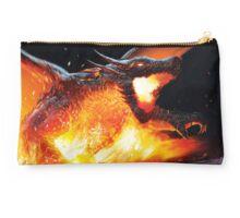Volcanic Dragon Studio Pouch