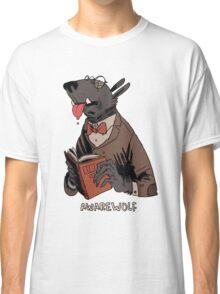 awarewolf Classic T-Shirt