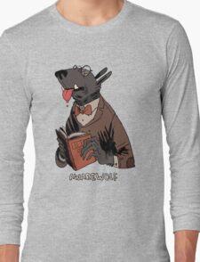 awarewolf Long Sleeve T-Shirt