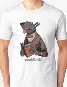 awarewolf Unisex T-Shirt