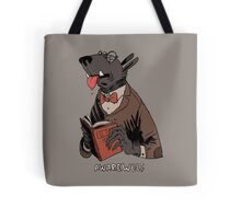 awarewolf Tote Bag