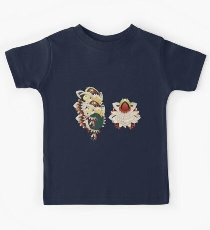 Glitch Hats cosma hat Kids Tee