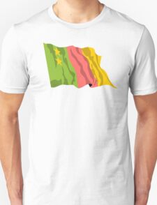 Old Cameroon Flag T-Shirt