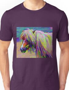 Painted Pony Unisex T-Shirt