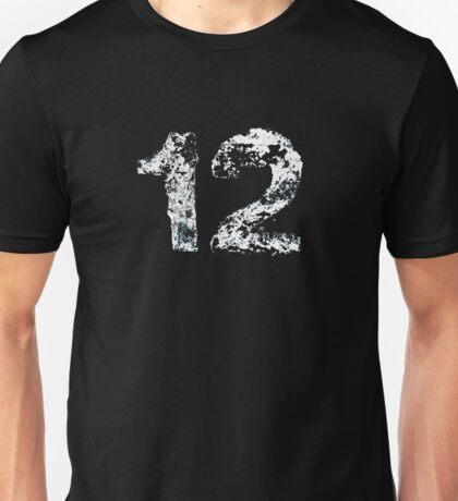 Dirty Dozen Unisex T-Shirt
