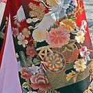 Wedding Robe by phil decocco