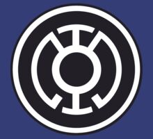 Blue Lantern Corps by dmtech