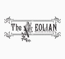 The Eolian Banner by chachipe