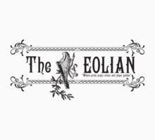 The Eolian Banner T-Shirt