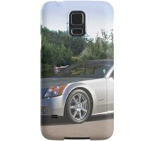 2007 Cadillac XLR Sports Coupe Samsung Galaxy Case/Skin