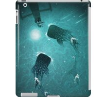 The Serenade v2 iPad Case/Skin