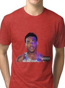 Chance the Rapper x Acid Rap Tri-blend T-Shirt