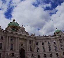 Hofburg by Emma Stone