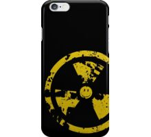 Nuclear smile : ) iPhone Case/Skin