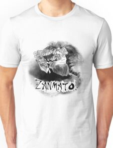 Yojimbo's ZANMATO! Unisex T-Shirt