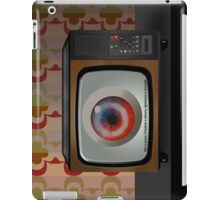 Big Brother 1984 iPad Case/Skin