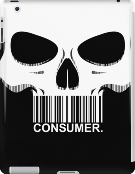 CONSUMER. by R-evolution GFX