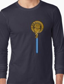 Hand of the Jedi Long Sleeve T-Shirt