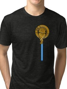 Hand of the Jedi Tri-blend T-Shirt