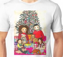 Opening Presents Unisex T-Shirt