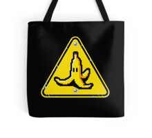 Hazardous roads Tote Bag