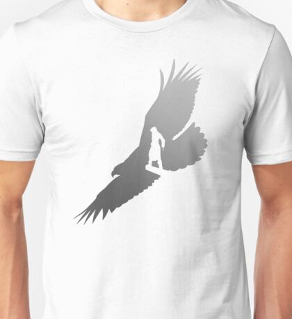 Assassin's Creed Eagle Silhouette Unisex T-Shirt