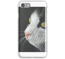 Close-up iPhone Case/Skin