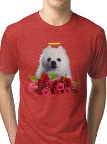 RIP Gabe The Dog. Bork Forever Tri-blend T-Shirt