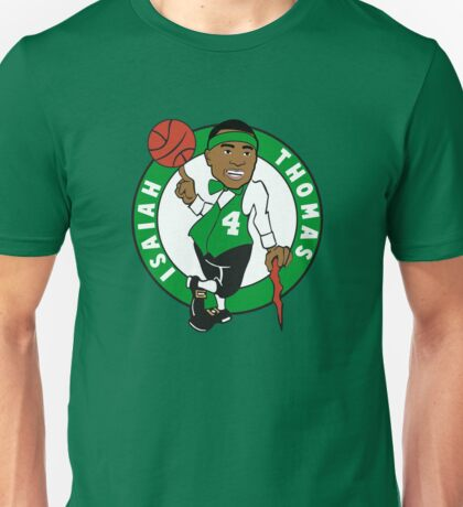 Isaiah Unisex T-Shirt