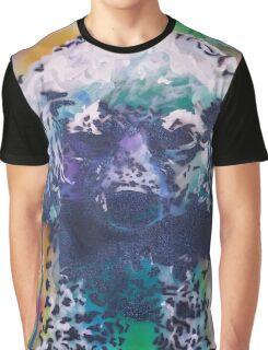 Poodle Graphic T-Shirt