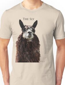 The Sly Unisex T-Shirt