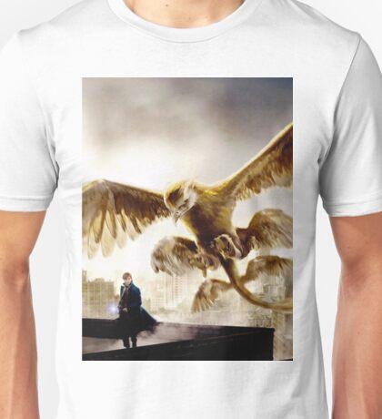 Fan Beasts Unisex T-Shirt