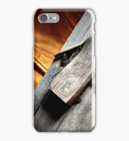 5.11.2014: Dead Bird iPhone Case/Skin