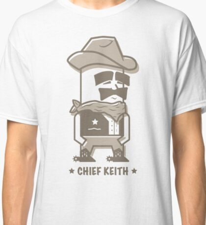 Chief Keith Classic T-Shirt