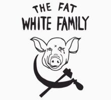 The Fat White Family by tropezones