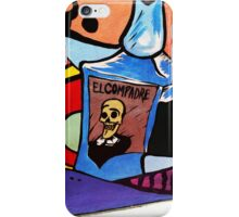 El Compadre iPhone Case/Skin
