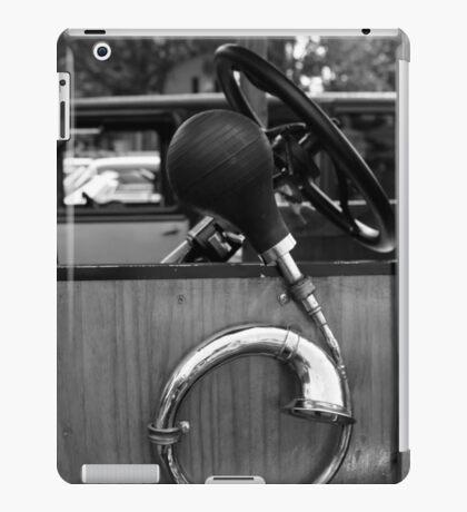 Horn iPad Case/Skin