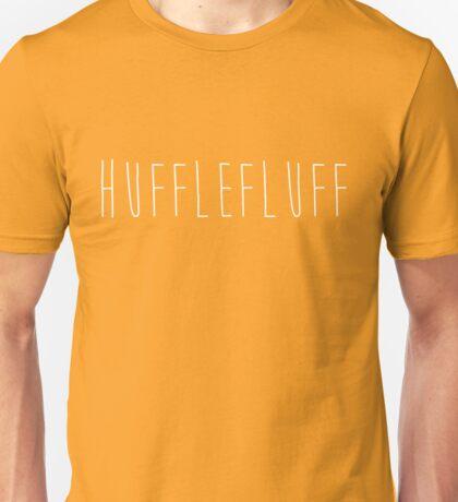 HUFFLEFLUFF Unisex T-Shirt