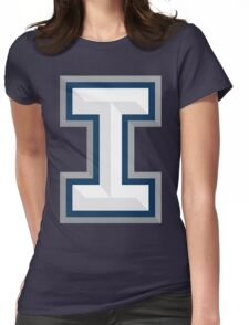Ingraham Rams Womens Fitted T-Shirt