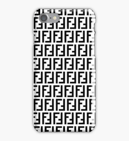 Fendi iPhone Case/Skin