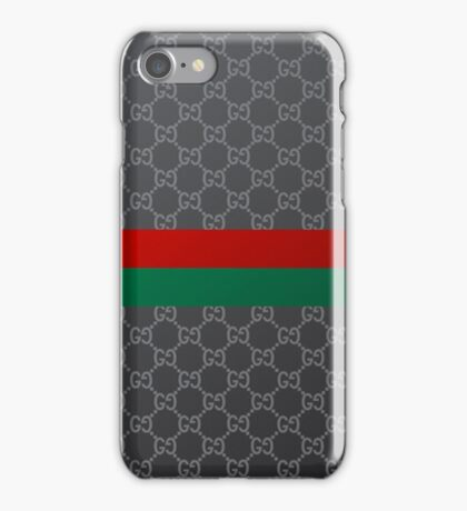 Gucci iPhone Case/Skin