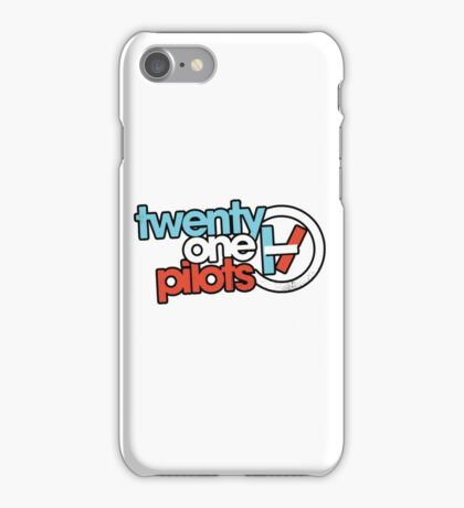 21 iPhone Case/Skin