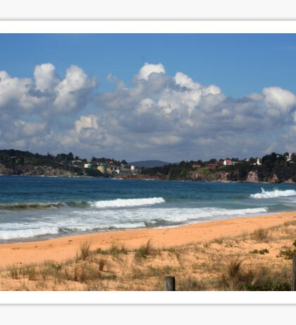 Eden, NSW Sticker