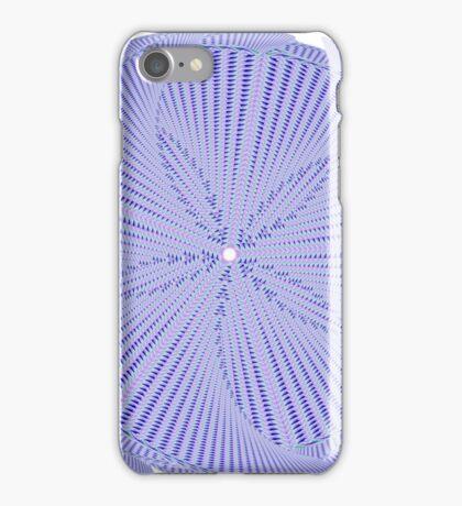 Abstract Fractal 12617 iPhone Case/Skin