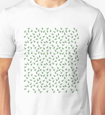 Bright Trees Confetti Unisex T-Shirt