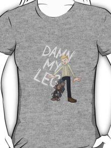 DAMN MY CATS T-Shirt